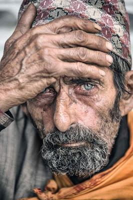 Disperazione di Roberto Pazzi Photography