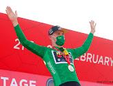 David Dekker wil de puntentrui van de UAE Tour mee naar Nederland nemen