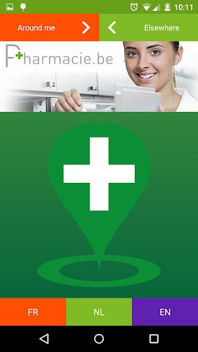 Pharmacie.be