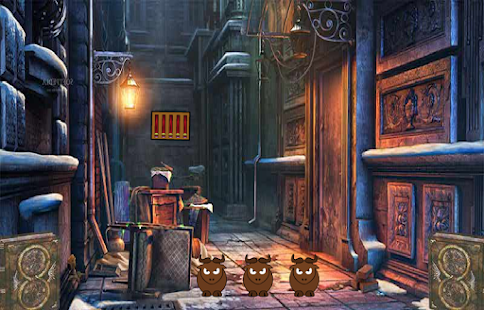 Best Escape - Guild Hall - náhled