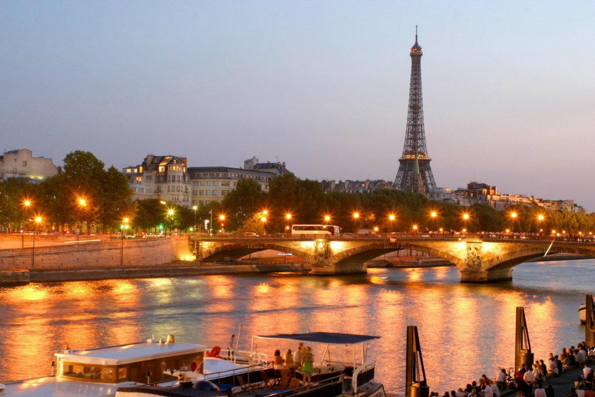 Ver París en 3 días