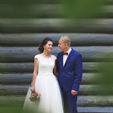 Wedding photographer Nastya Moskovskaya (mnastya25). Photo of 08.08.2016