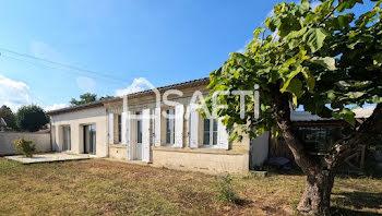 maison à Ludon-Médoc (33)