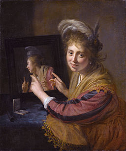 Girl_at_a_mirror,_by_Paulus_Moreelse.jpg