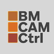 App Icon for Blackmagic Camera Controller App in United States Play Store