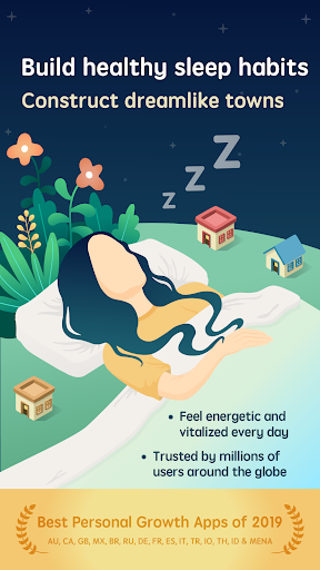 SleepTown 3.3.2 Screenshots 1