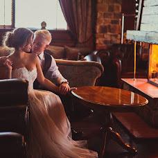 Wedding photographer Tanya Merkhen (Marchen). Photo of 01.08.2016