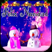 Imagenes de Feliz Navidad - Frases de Noche Buena APK