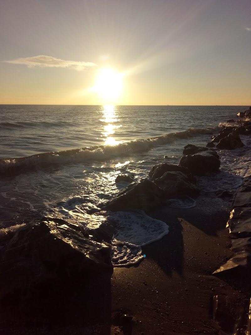 Sunset di Anna99