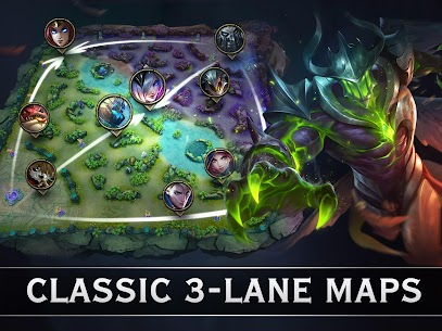 Mobile Legends: Bang Bang Mod 1.3.74.3971 Apk [Unlimited Money] 7