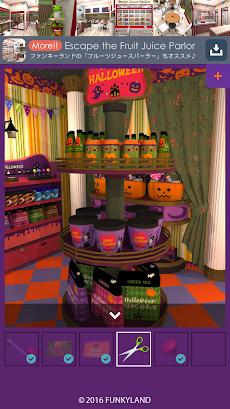 脱出ゲーム ハロウィンキャンディショップのおすすめ画像3