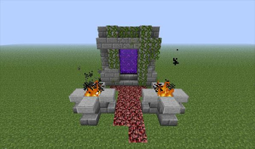 Portal Mods for Minecraft PE for PC