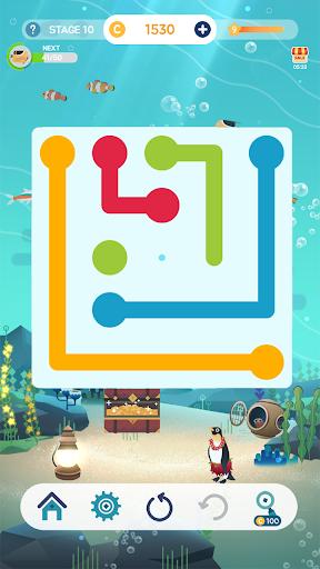 Puzzle Aquarium 31 screenshots 5