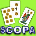 Scopa Italian Cards icon
