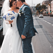 Wedding photographer Andrey Efremov (AEfremov). Photo of 29.04.2014