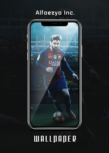 Messi Wallpapers HD 4K 3.1 screenshots 4