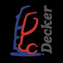 Decker Camiones icon
