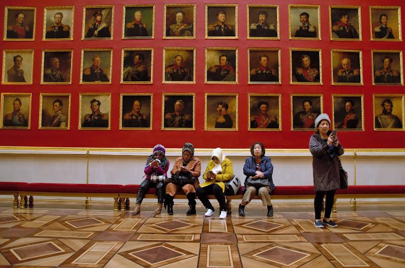 Museum Immortals di marta_2692