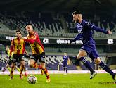 Elias Cobbaut is blij bij Anderlecht, ondanks dat hij ook bij Genk of Club Brugge had kunnen zitten