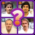 Real Madrid Jugadores Historia Quiz