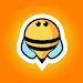 Bee Inc - Idle Bee Factory Clicker icon