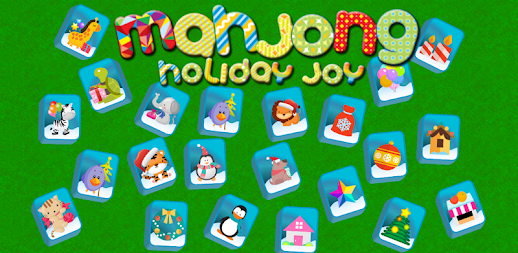 Mahjong Holiday Joy 2016 APK