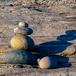 French Beach Vancouver Island by Keith Sutherland - Artistic Objects Other Objects