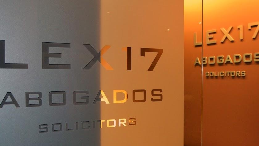 Lex 17 Abogados, una trayectoria intachable de más de 25 años