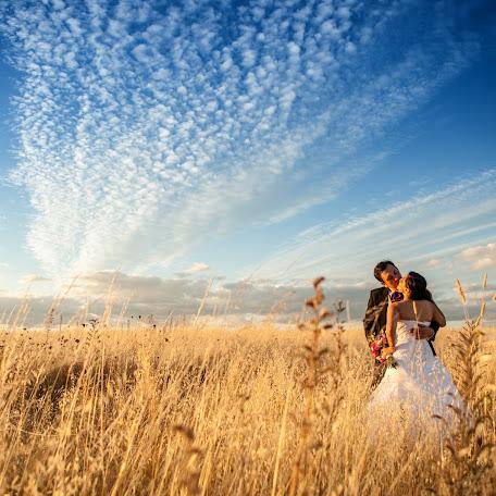 Fotógrafo de bodas Nelson Grandon (nelsongrandon). Foto del 01.10.2017