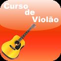 Curso de violão iniciante icon