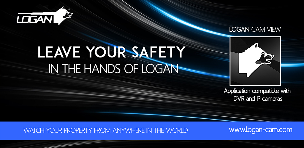 Download Logan Cam View APK latest version app for android