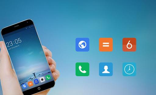 Theme for Redmi Note 3 HD  screenshots 4