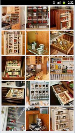 100想法廚房