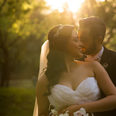 Wedding photographer Joel Carrasco (carrasco). Photo of 26.04.2017