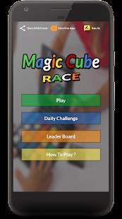 Magic Cube Race - náhled