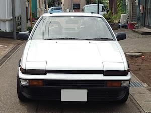 スプリンタートレノ AE86のカスタム事例画像 山本山さんの2020年07月26日20:32の投稿