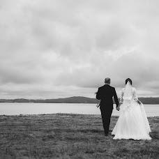 Wedding photographer Alena Danilyuk (AlenaDanyluk). Photo of 07.09.2017