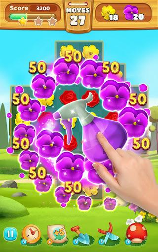 Flower Match Master 1.1.3 Mod screenshots 3
