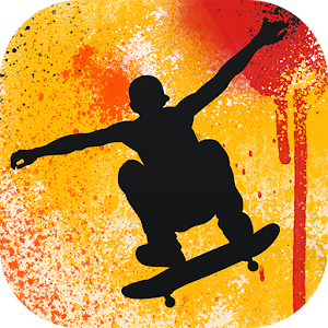 Skateboard Amino for PC and MAC