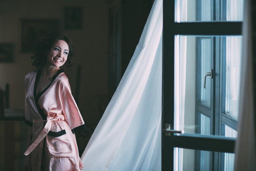 Wedding photographer Anatoliy Isaakov (IsakovAnatoliy1). Photo of 02.04.2015
