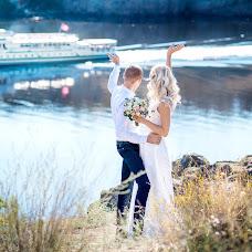 Wedding photographer Aleksandra Podgola (podgola). Photo of 25.12.2017