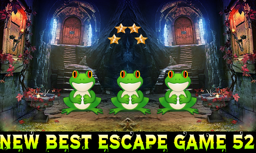 New Best Escape Game 52