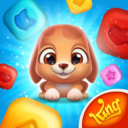 Baixar Pet Rescue Puzzle Saga para Android