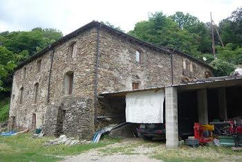 propriété à Saint-Hilaire-de-Lavit (48)