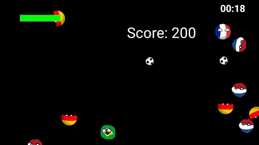 Brazil's Revenge Shooter