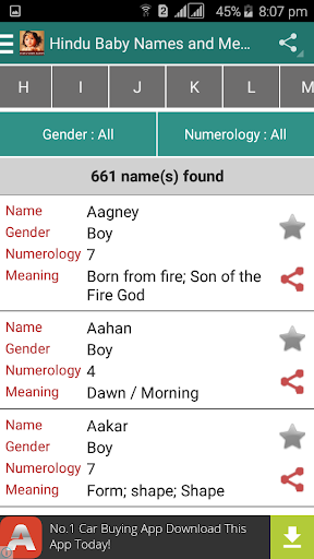 Hindu Baby Names And Meanings By Rmitms Google Play United