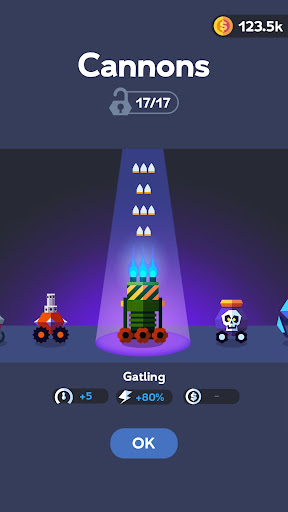 Color Ball Blast 2.0.4 screenshots 4