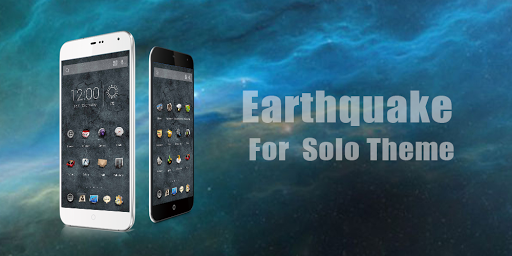 Earth Quake Theme