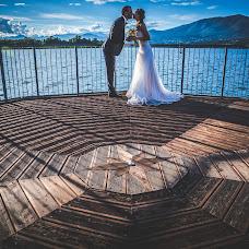 Wedding photographer Marco Baio (marcobaio). Photo of 07.05.2018