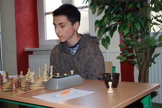 Photo: Krystian Jacek - III miejsce i jednoczesnie I w klasyfikacji juniorow do lat 16